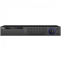 EV-NVR-9424A-V2 EVOS Rejestrator sieciowy NVR 32 kanałowy