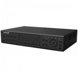 IN-AHDM-4616 INTROX Rejestrator 16 kanałowy AHD, analog