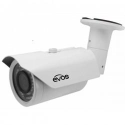 EV-AHD-1080P-2812B-4T EVOS Kamera tubowa 4w1 2Mpx AHD, HD TVI, HD CVI, analog