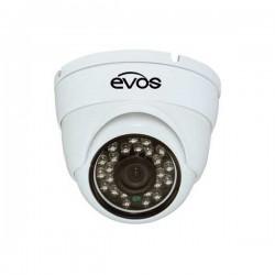 EV-AHD-1080P-3.6-MD-IR-4T EVOS Kamera kopułkowa 4w1 2Mpx, AHD, TVI, CVI, Analog