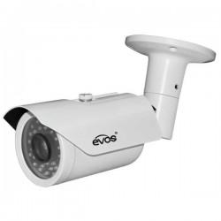 EV-AHD-1080P-2812BMZ-IR3-4T EVOS Kamera tubowa 4w1, 2Mpx, AHD, TVI, CVI, Analog