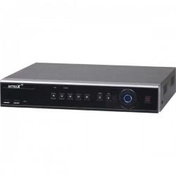IN-AHDH-4516 INTROX Rejestrator 16 kanałowy AHD